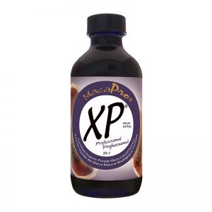 MacaPro XP Professional Purple Maca Liquid Extract.